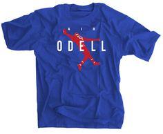 cheap New York Giants Odell Beckham Jerseys
