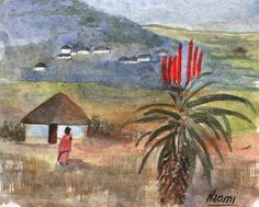 Image result for Xhosa art Xhosa, Painting, Image, Art, Art Background, Painting Art, Kunst, Paintings, Performing Arts