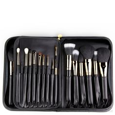 Extravaganza Complete Kit  Oh, how badly I want this brush kit!!