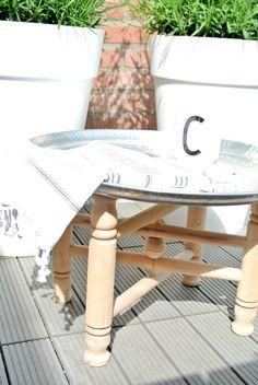 Cute little table