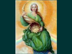 Rezo al Angel de la Abundancia