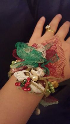 Handmade Jewellery, Napkin Rings, Christmas Wreaths, Holiday Decor, Jewelry, Home Decor, Handmade Jewelry, Jewlery, Decoration Home
