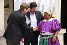 Reciben premios al mérito turístico siete chihuahuenses