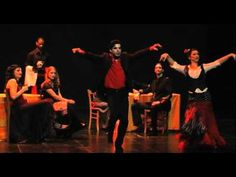 ▶ Carmen - Last Flamenco - YouTube