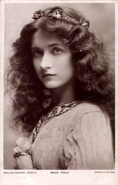 Beautiful Edwardian photograph