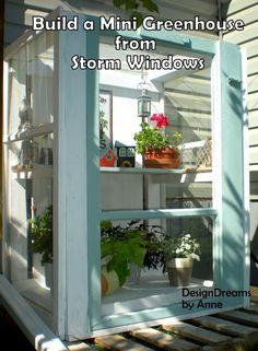 Hometalk :: 3 Cheap & Easy DIYs for Spring