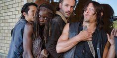 Seis personajes que deben morir en The Walking Dead Si has seguido la serie de The Walking Dead, sabrás que casi nadie esta a salvo en este mundo repleto de Zombies y aun peores humanos, aunque para muchos se había generado esta teoría de que existían... #robertkirkman #seriestv #thewalkingdead