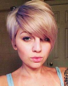 10.Pixie Haircut