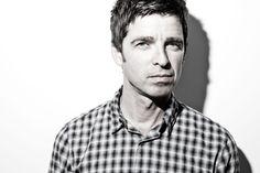 Noel Gallagher is recording a fun album - MuzWave