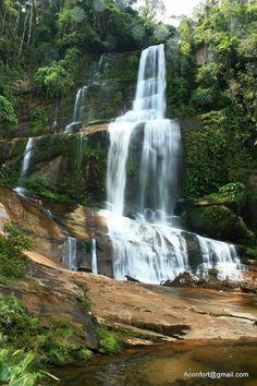 Cachoeira Cachoeiras de Macacu - RJ                                                                                                                                                                                 Mais