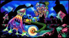 Splatoon by Kris