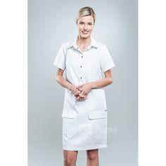 Sukienka Medyczna Hansa 0209 - Dersa