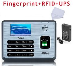 51 Best Top Biometric Attendance System - Fingerprint Scanner in