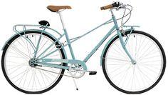 Save Up to 60% Off Town Bikes | Classic, Stylish Eight Speed City Bikes | Urban Bikes | Commuter Road Bikes | Windsor Kensington 8 from bikesdirect.com