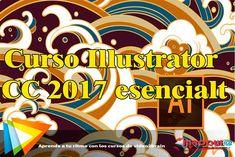 Descargar Curso Illustrator CC 2017 esencial Video2brain |MEGA|1 LINK