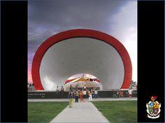 TURISMO EN CIUDAD JUÁREZ Te platica sobre la Concha Acústica. Se encuentra ubicada dentro de la Plaza de la Mexicanidad, tiene tecnología de punta para que los asistentes puedan disfrutar de un momento de relajamiento. www.turismoenchihuahua.com