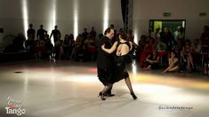 13.Festival LuganoTango - Gustavo Naveira y Giselle Anne Tango Dancers, Argentine Tango, Passion, The Incredibles, In This Moment, Concert, Temple, Youtube, Temples