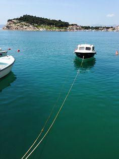 A day trip through Split, Croatia | #split #croatia #shershegoes #travel