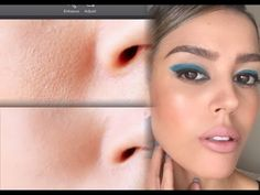 Smoke Eye classico e FACIL (dica p/ olhos caidos) - maquia e fala - YouTube
