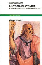 Nuova edizione di un libro che, reinterpretando il pensiero politico platonico, rivela un messaggio ricco di insegnamenti anche per il nostro tempo, così incerto e confuso.