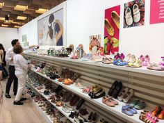SS17 PREVIEW COLLECTION #galluccishoes #galluccikids #kids #shoes #firenze #stand #madeinitaly #handmade #spring #summer #collection #2017 #preview
