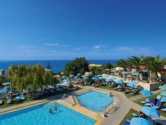 Rethymno Mare Hotel 4 Stars luxury hotel in Skaleta Offers Reviews