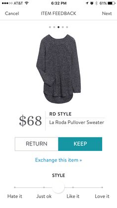 Would love this in the fall to wear over leggings.