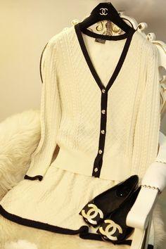 CHANEL CLOTHES SET $210