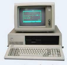Resultado de imagen para computadora de tercera generacion