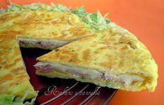 Frittata farcita  http://blog.giallozafferano.it/rafanoecannella/frittata-farcita/
