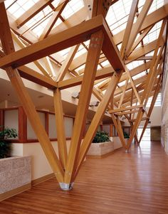 light frame wood construction clerestory window - Google Search