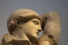 https://flic.kr/p/pq5dCB | Apollo, seen Greece, in Olympia