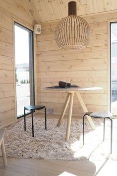 Incredible Log Cabin Interior Design Ideas For Tiny House 31 Cabin Interior Design, Hotel Room Design, House Design, Summer House Interiors, Log Home Interiors, Tiny House Hotel, Tiny House Cabin, Scandinavian Interior, Log Homes