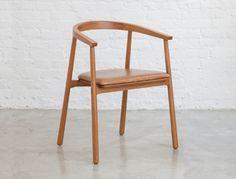 Cadeira Sud Couro