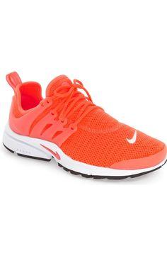 best sneakers 71234 32b32 Nike Air Presto Sneaker (Women)   Nordstrom. Zapatos Nike MujerRopa ...