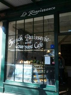 Photo of La Renaissance Cafe sydney Renaissance, Sydney Restaurants, French Patisserie, Coffee Logo, The Rock, Trip Advisor, Rocks, Traveling, Meal