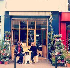 Ten Belles 10 rue de la Grange aux Belles, 75010 Paris 01 42 40 90 78