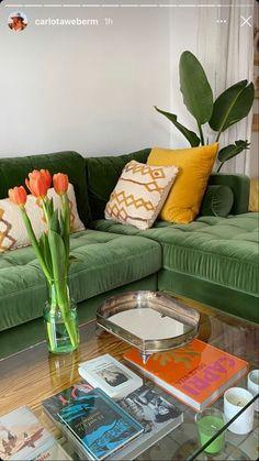 Dream Home Design, Home Interior Design, House Design, Decoration Inspiration, Room Inspiration, Living Room Decor, Living Spaces, Zen Bedroom Decor, Appartement Design