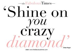 Daily: Motivational Monday- Fall in Love with Yourself - The Fabulous Times Pink Floyd Quotes, Life Happens, Shit Happens, Affirmation Of The Day, Falling In Love Quotes, Speak Life, Love Yourself Quotes, Fashion Quotes, Happy Quotes