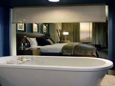 Hotel 1000, Seattle: Washington Resorts : Condé Nast Traveler