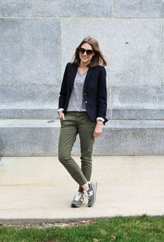 New Balance Chaussures Outfit
