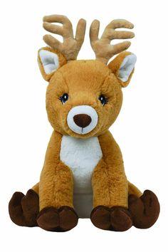 011c2a64570 The Bear Factory Make-Your-Own Reindeer Kit Build A Bear