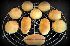 Everybody Eats Well in Flanders: My Treasured Recipes #2 - Dough Starter Breads ( 3 Aug - 30 Sept 2014)