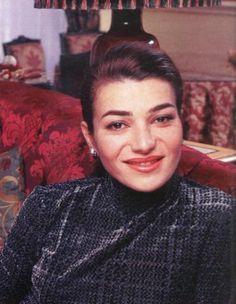 The Royal Photo Gallery of Iran - آلبومهای عکس - Leila Pahlavi - شاهدخت لیلا پهلوی