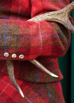 Tweed from the Hebrides Photography: Ian Lawson (2012)