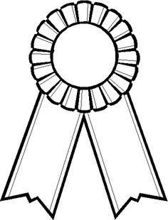 Award Ribbon Scrapbook School Free Printables Pinterest Png