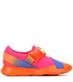 Multicoloured sneakers