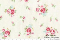 small floral --- 30363-20 white  $5.40