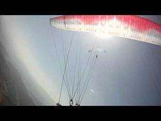 Ukrainian and Polish Paragliding Open 2012 Macedonia