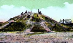 A New Understanding of Ocmulgee National Monument